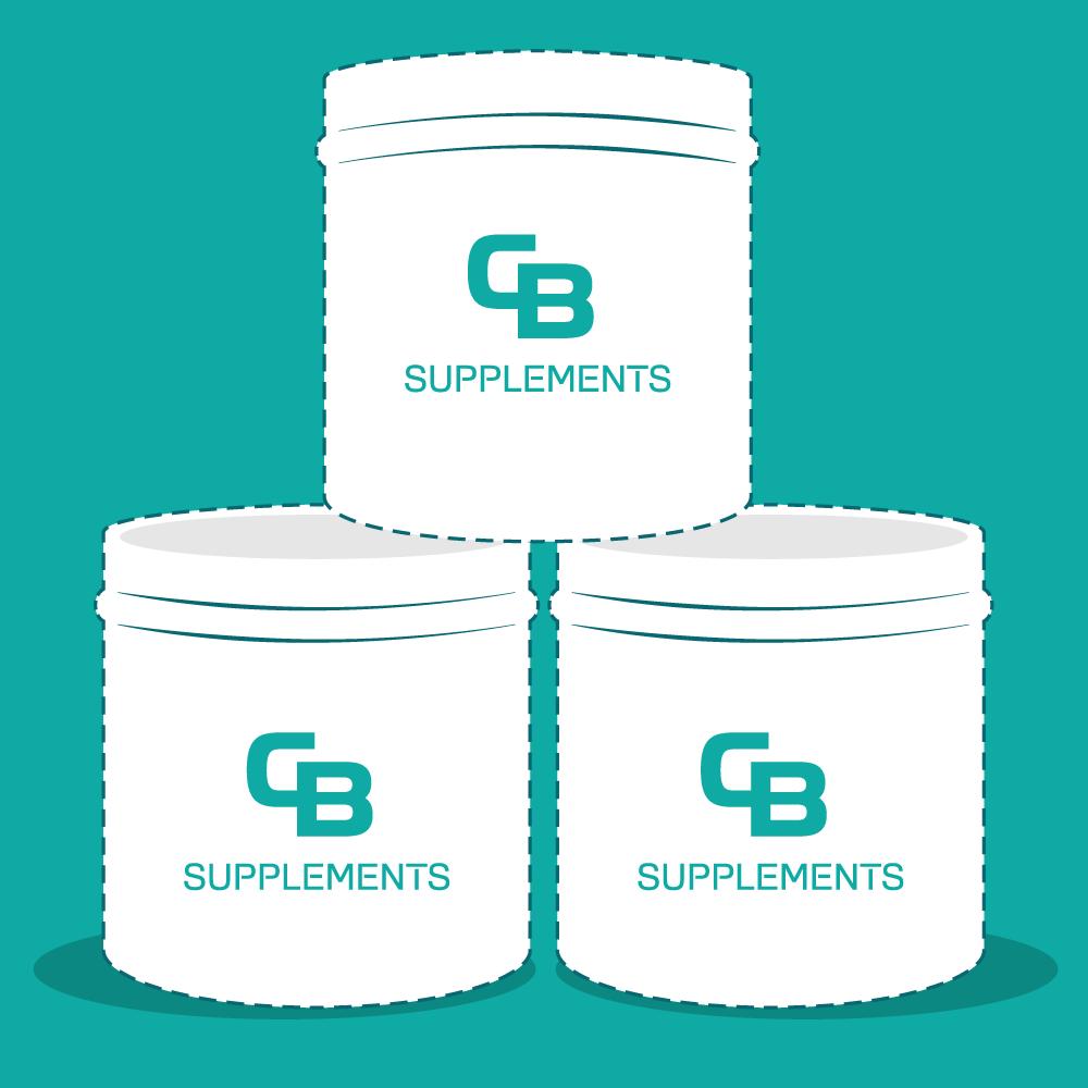 Build Your Bundle Multi Collagen Powder