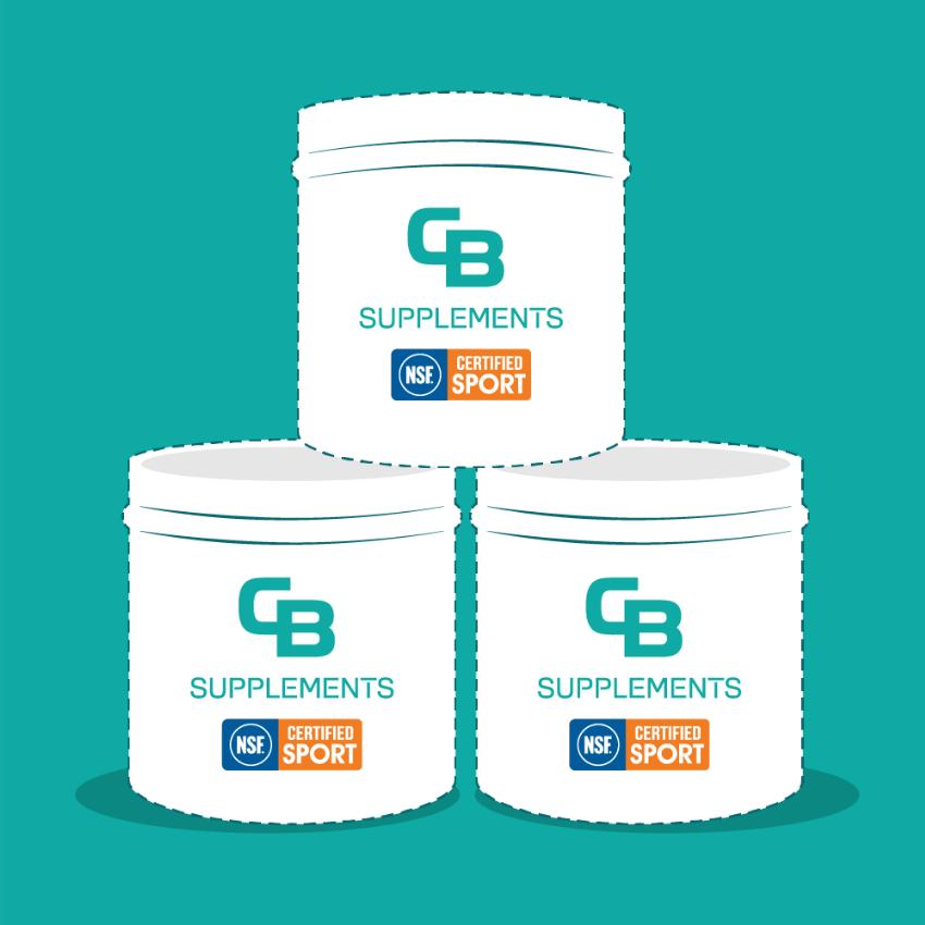 Build a Bundle NSF Multi Collagen